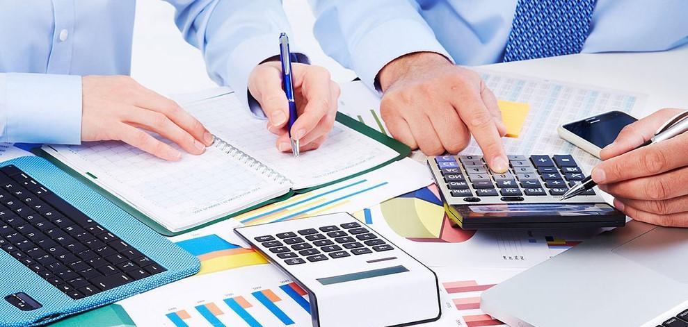 Бухгалтерская и налоговая отчетность
